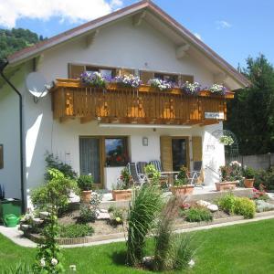 Hotellikuvia: Ferienwohnung Pfeifer Konrad, Schruns