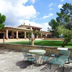 Hotel Pictures: Villa Sarrià, Establiments
