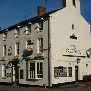 Hotel Pictures: The Old Bell, Shrewsbury