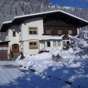 Zdjęcia hotelu: Haus Pichler, Sillian