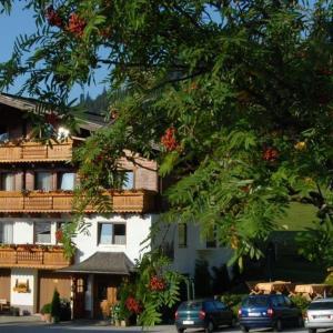 Hotellbilder: Feriengut Lackenhof, Filzmoos