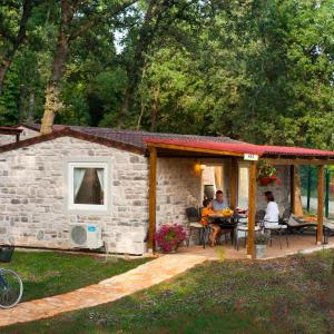 Hotelbilder: Istrian Premium Village Holiday Homes, Novigrad Istria