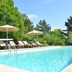 Hotel Pictures: Domaine de la Grèze, Labastide-Murat