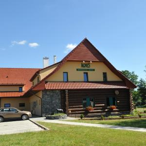 Hotel Pictures: Hotel Sportpark Agnes, Bohdaneč