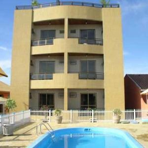 Hotel Pictures: Hotel Pousada Mineirinho, Balneário Praia do Leste