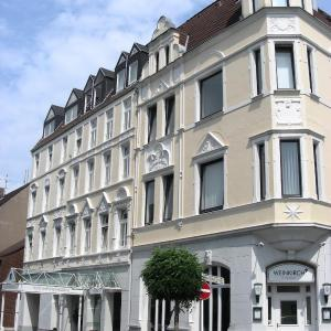 Hotel Pictures: Hotel Rheydter Residenz, Mönchengladbach