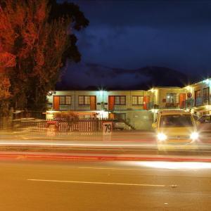 Zdjęcia hotelu: Martin Cash Motel, Hobart