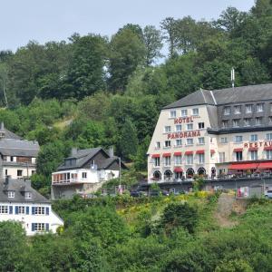 Hotellbilder: Hotel Panorama, Bouillon