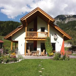Hotelfoto's: Hirschloser, Steyrling