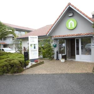 Hotellbilder: Campanile Biarritz, Biarritz