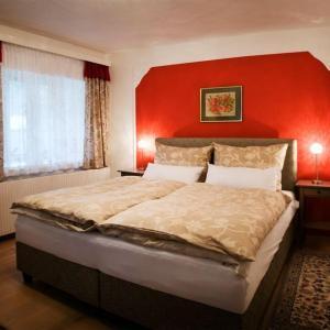 Fotografie hotelů: Land Romantik, Urschendorf