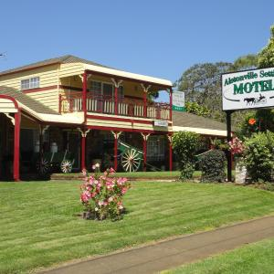 Hotel Pictures: Alstonville Settlers Motel, Alstonville