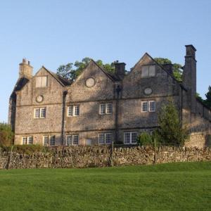 Hotel Pictures: Braithwaite Hall Bed & Breakfast, Middleham