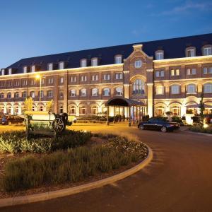 Φωτογραφίες: Hotel Verviers Van der Valk, Verviers