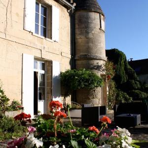 Hotel Pictures: La Barbotine, Septmonts