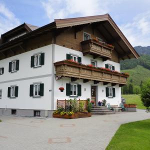 Hotellbilder: Ferienwohnungen Vordergriess, Hochfilzen