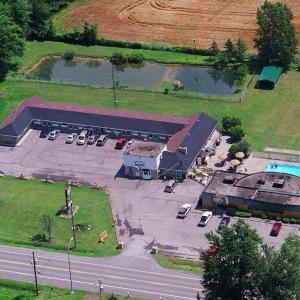Hotel Pictures: Wainfleet Motel & Restaurant, Wainfleet