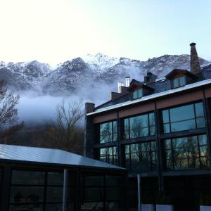Hotel Pictures: Hotel Aneto, Benasque