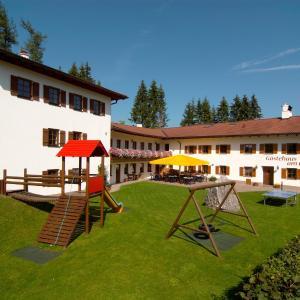 Hotellbilder: Gästehaus am Graben, Reutte