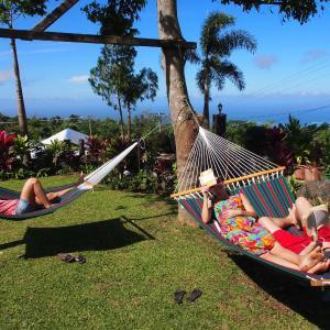 Zdjęcia hotelu: Tiavi Mt. Escape, Tiavi