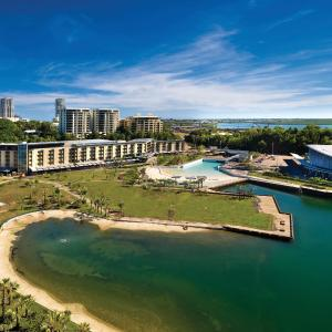 Hotellikuvia: Adina Apartment Hotel Darwin Waterfront, Darwin