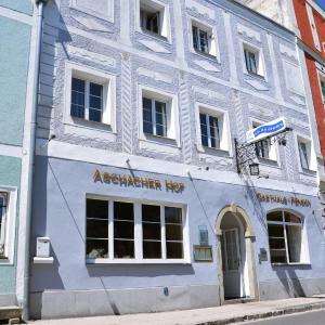Фотографии отеля: Aschacher Hof, Aschach an der Donau