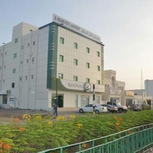 Hotel Pictures: Al Sqlawi Hotel Apartments, Sur