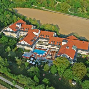 Hotelbilleder: Hotel St. Wolfgang, Bad Griesbach