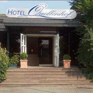 Hotel Pictures: Quellenhof, Karben