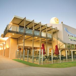 Φωτογραφίες: Rich River Golf Club Resort, Moama