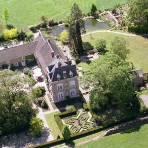 Hotelbilder: B&B De Heerlijkheid Satenbergh, Heers