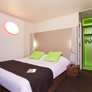 Hotel Pictures: Campanile Le Havre Nord - Montivilliers, Montivilliers