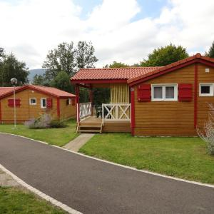 Hotel Pictures: Flower Camping les Bouleaux, Ranspach