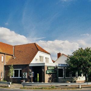 Hotelbilleder: Hotel Zum Lütten Didi, Friedeburg