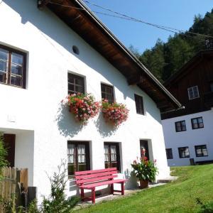 Fotos de l'hotel: Ferienhaus Schmittenhof, Biberwier