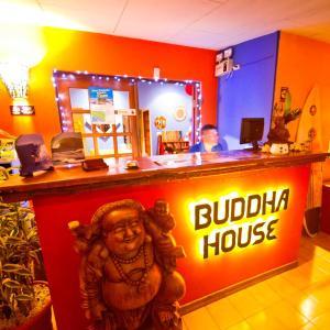 Fotos del hotel: Hotel Buddha House, Jacó