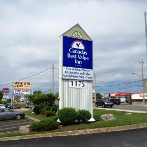 Hotel Pictures: Victoria Motel, Kitchener