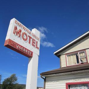 Hotel Pictures: Chetwynd Court Motel, Chetwynd