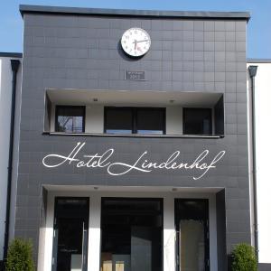 Hotelbilleder: Hotel Lindenhof, Erkelenz