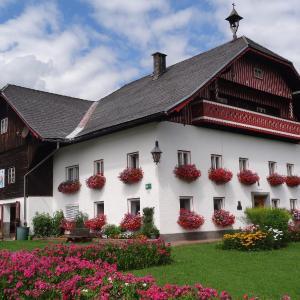 Foto Hotel: Waschlgut, Ebenau