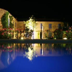 Hotel Pictures: La Pastorale, Lagnes