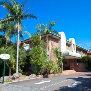 Hotelbilleder: The Belmore All-Suite Hotel, Wollongong