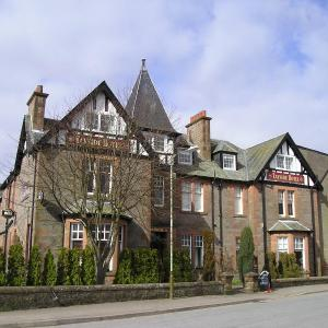 Hotel Pictures: Tayside Hotel, Stanley