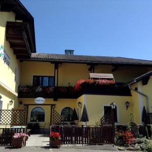 Hotelbilder: Gasthof zur Haltestelle, Lasberg