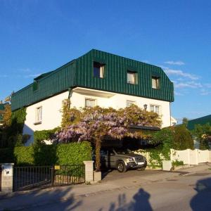 Hotellikuvia: Pension Haus Böhm, Gumpoldskirchen
