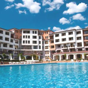 Hotellbilder: Apart Hotel Harmony Hills Residence, Rogachevo