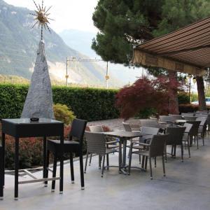 Hotel Pictures: Motel Du Soleil, Saint-Léonard