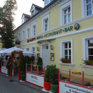 Hotel Pictures: Hotel Alento im Deutschen Haus, Magdeburg