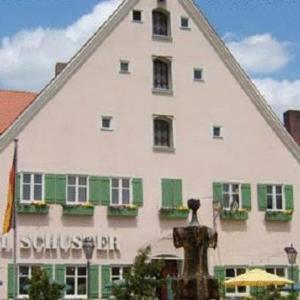 Hotel Pictures: Hotel-Landgasthof Schuster, Greding