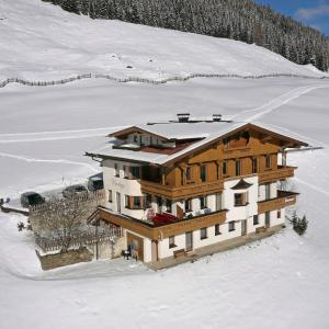 Fotografie hotelů: Gästehaus Windegg, Tux